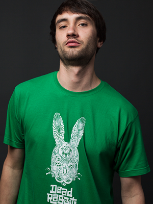 Dead Rabbit Shirt