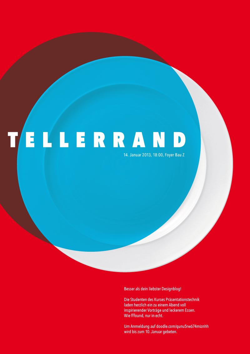 Tellerrand