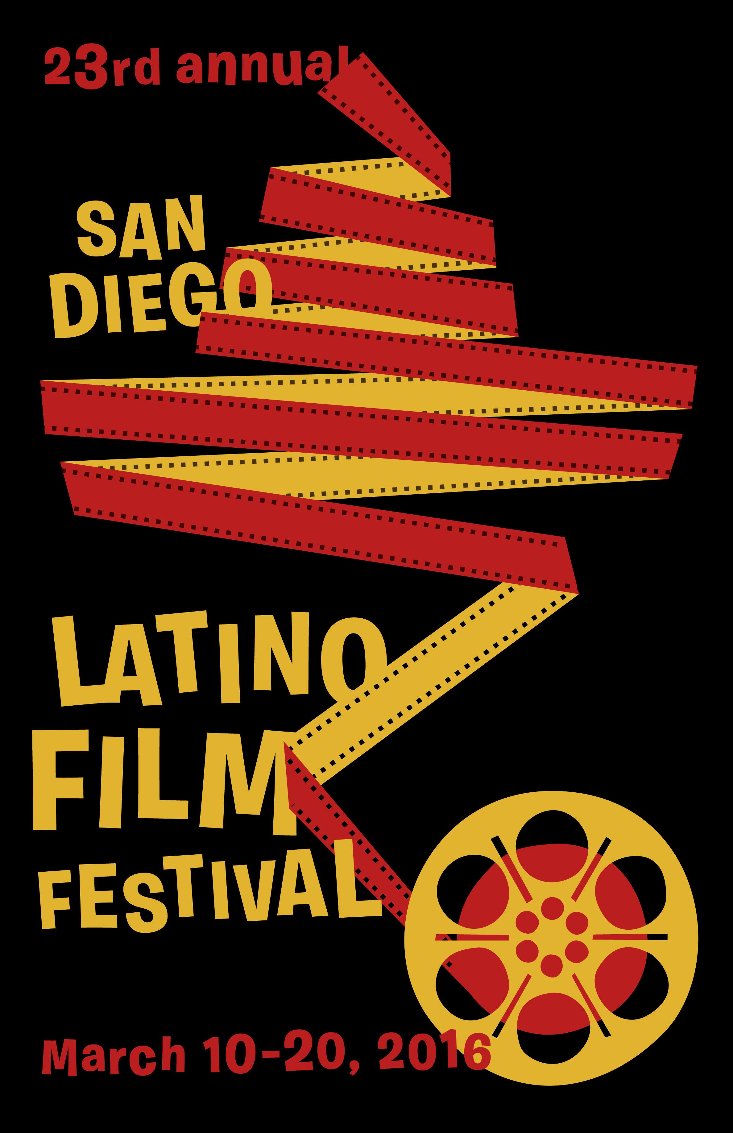 Kolja van Boekel Latino Film Festival sombrero