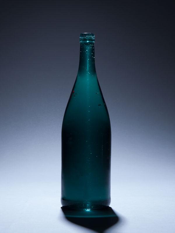 Keine Flasche